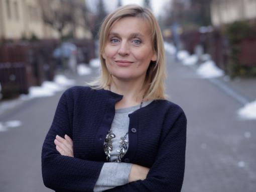 Lucyna Wieczorek